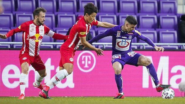 官方:霍芬海姆签下奥地利U21国脚博尔科维奇