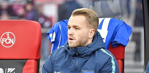 官方:纽伦堡签下柏林赫塔前锋科普克