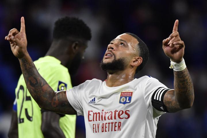 法甲联赛第2轮,球员达成的里程碑和创造的新排名