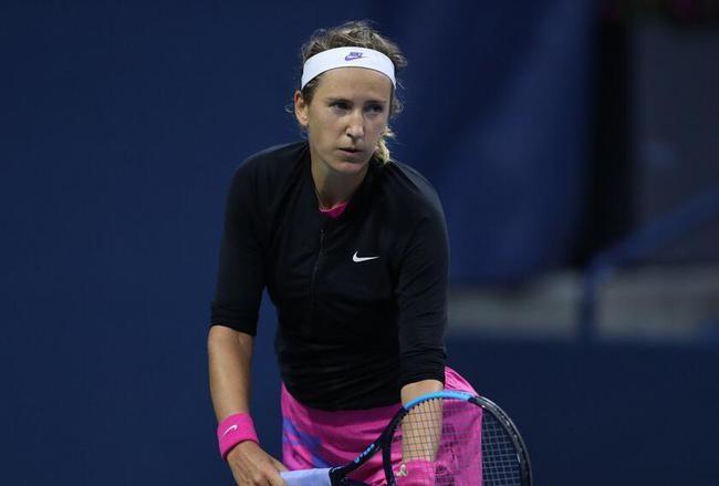 阿扎伦卡谈萨巴伦卡:她是一位斗士,总是能打出精彩的网球