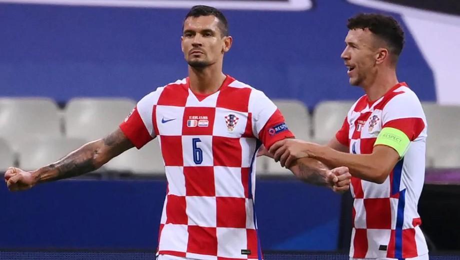 佩里西奇:球队在这场比赛的表现比上场对葡萄牙时好多了