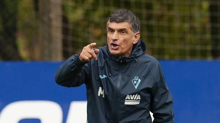 门迪利巴:足协和西甲联盟胡乱修正比赛时刻非常缺乏工作本质