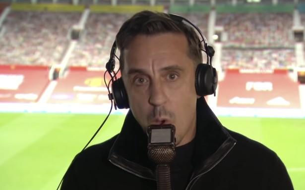 内维尔:曼联在引援上不行聪明,追逐桑乔几个月未果让人尴尬