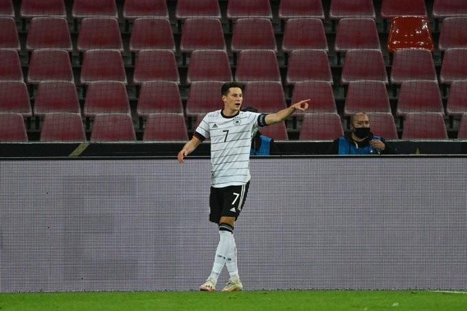 即使德拉克斯勒在巴黎当候补,他也能当选欧洲杯大名单