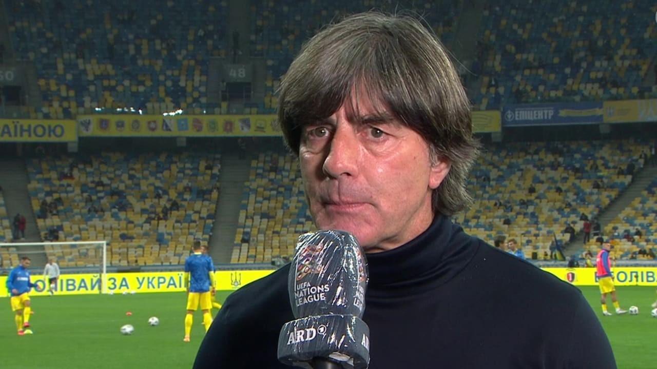 勒夫回敬马特乌斯:他正在意大利集会,没时间批评咱们了