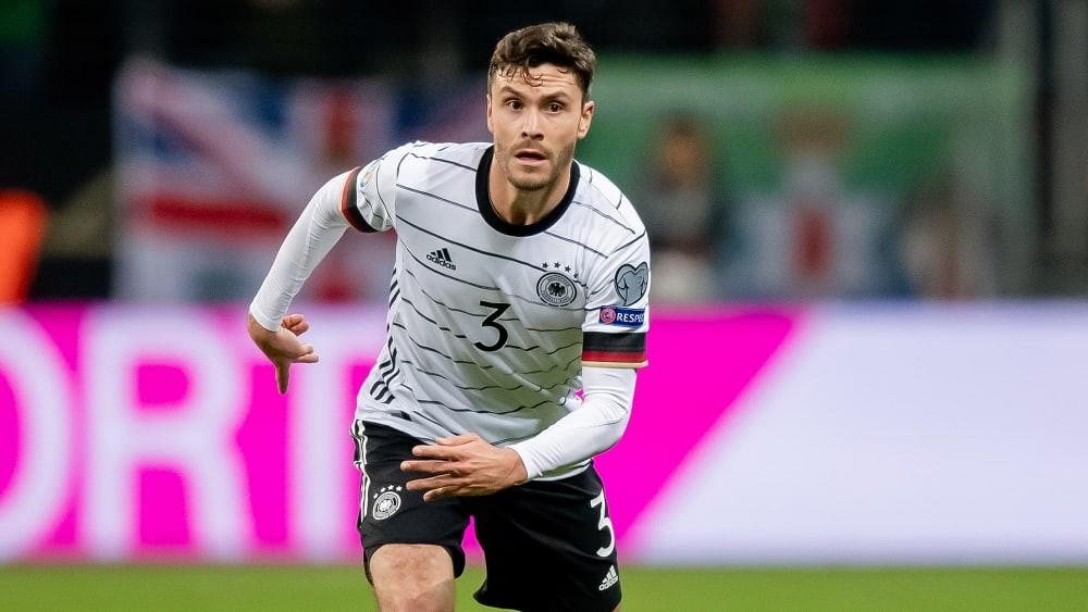 科隆后卫赫克托现已退出德国国家队