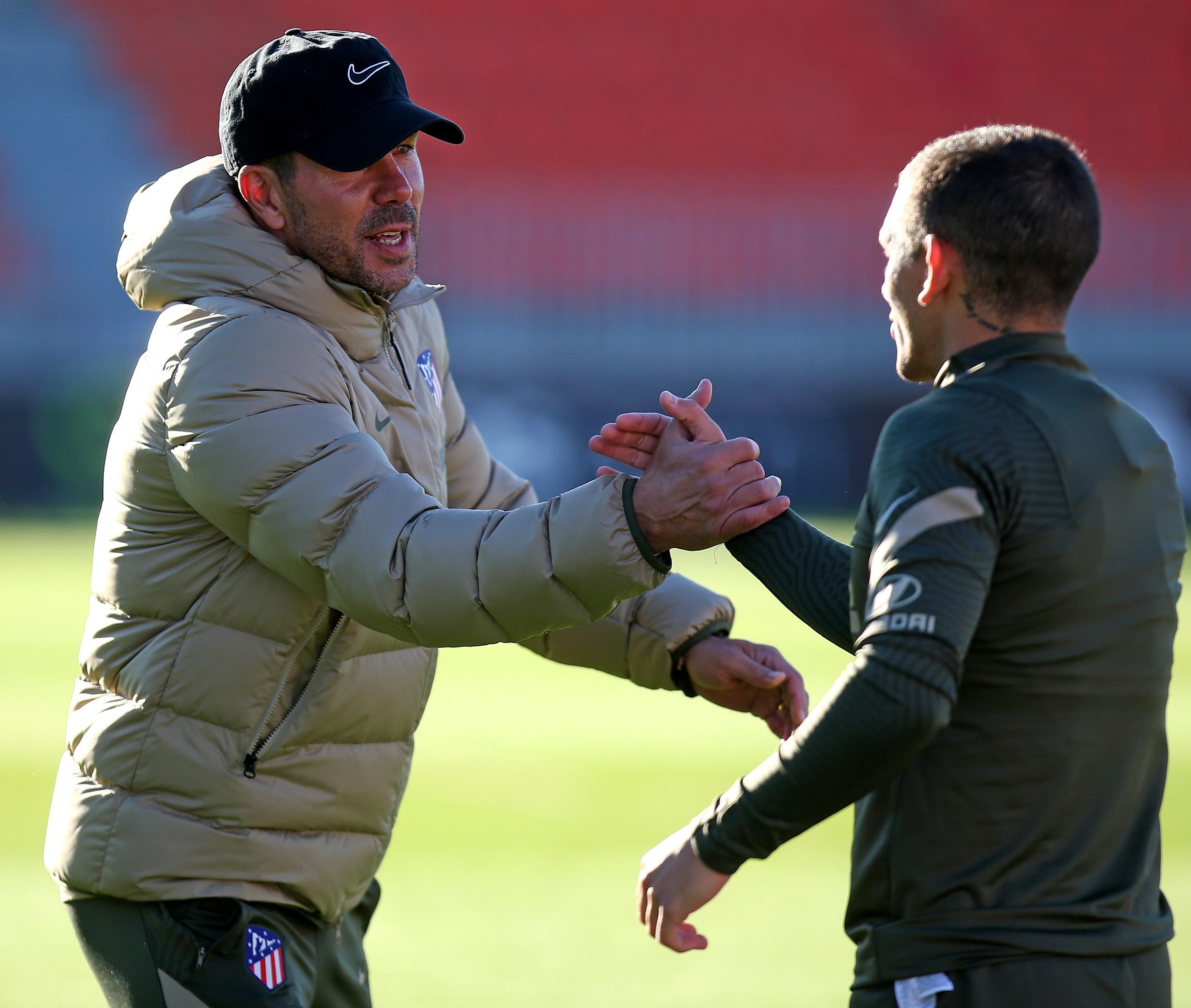 托雷拉跟从乌拉圭国家队出战了世界杯预选赛