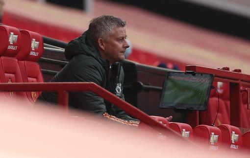 索尔斯克亚不会以曼联主教练的身份结束本赛季的竞赛