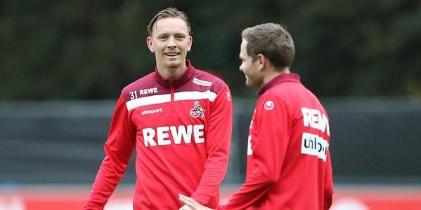 吉斯多尔:沃尔夫在练习中体现很好,他和雅各布斯注定会首发