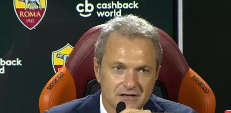 CEO:罗马或许退市,这能帮助球队可持续发展