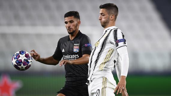 法国足球:尤文打算在冬窗重启奥亚尔的引入方案