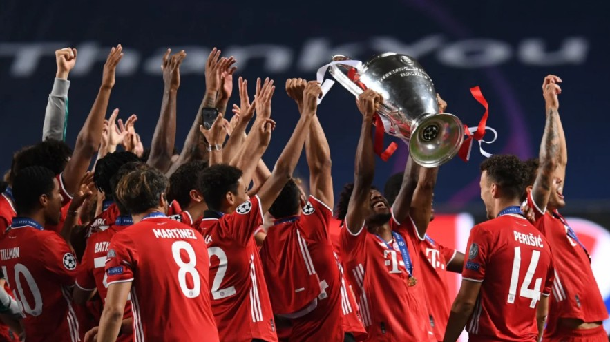 欧足联正在考虑在2024年对欧战淘汰赛赛制进行改革