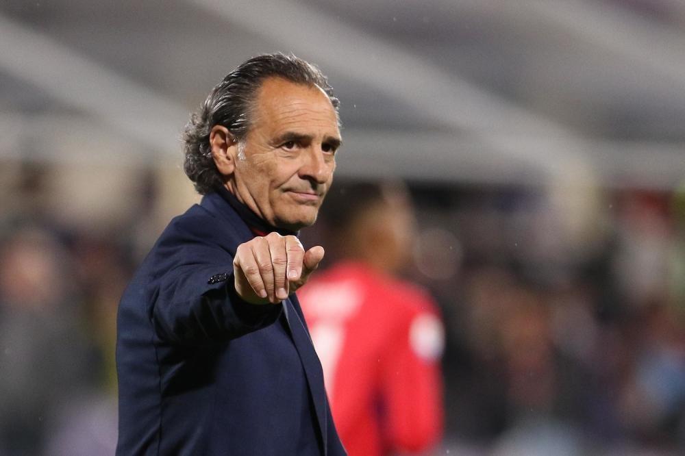 普兰德利:本赛季米兰也有赢意甲冠军的或许