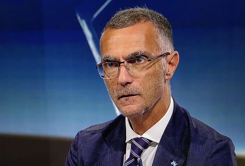 贝尔戈米:C罗归队之后皮尔洛可能会持续变阵