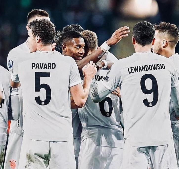 帕瓦尔:用团队的方法,为球队赢得成功