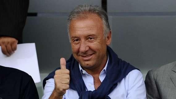 扎切罗尼:国米战术太依靠卢卡库;佩里西奇能踢二前锋