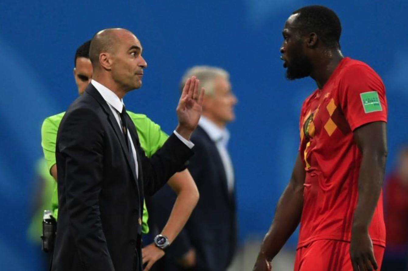 卢卡库不会出战友谊赛,但会参加两场欧国联的竞赛