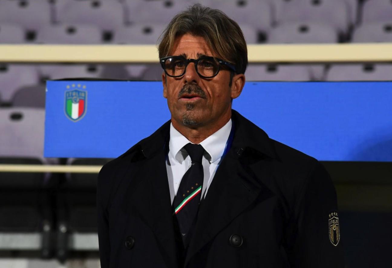 意大利4-0战胜爱沙尼亚,代理主帅:咱们还能够做得更好 