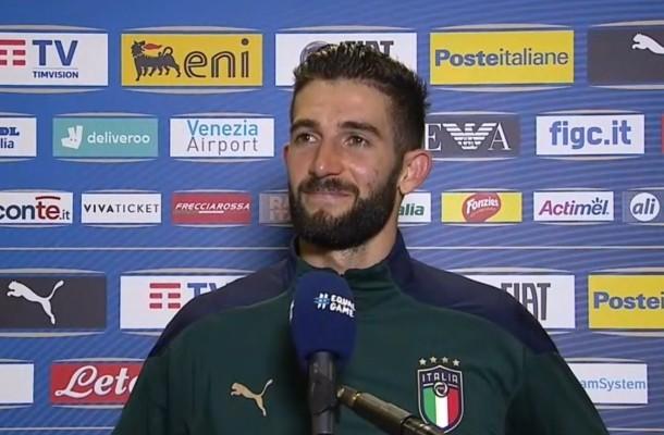 加利亚尔迪尼:想要在这支意大利队中取得方位并不简单