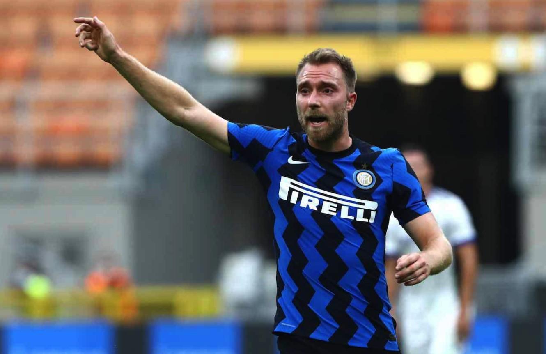 目前有多家欧洲的豪强沙龙都对国际米兰的中场球星埃里克森感兴趣