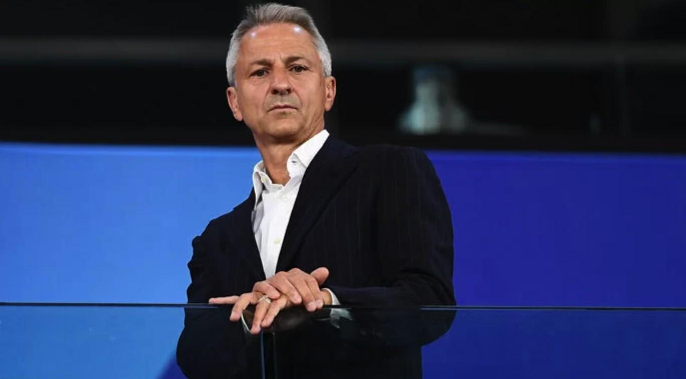 意甲联盟主席:从2月到12月,新冠让我们丢失了6亿欧元