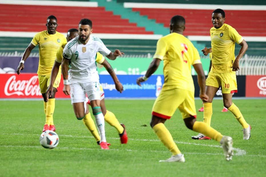 背部不适,马赫雷斯在国家队竞赛中被提前换下