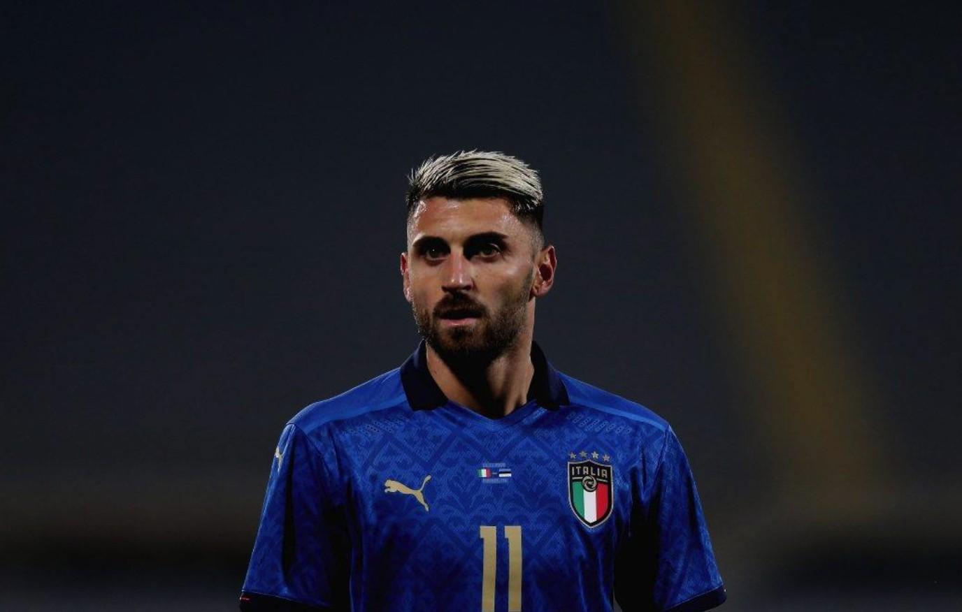 格里福:希望我的表现能配得上参与欧洲杯;未来想去意甲