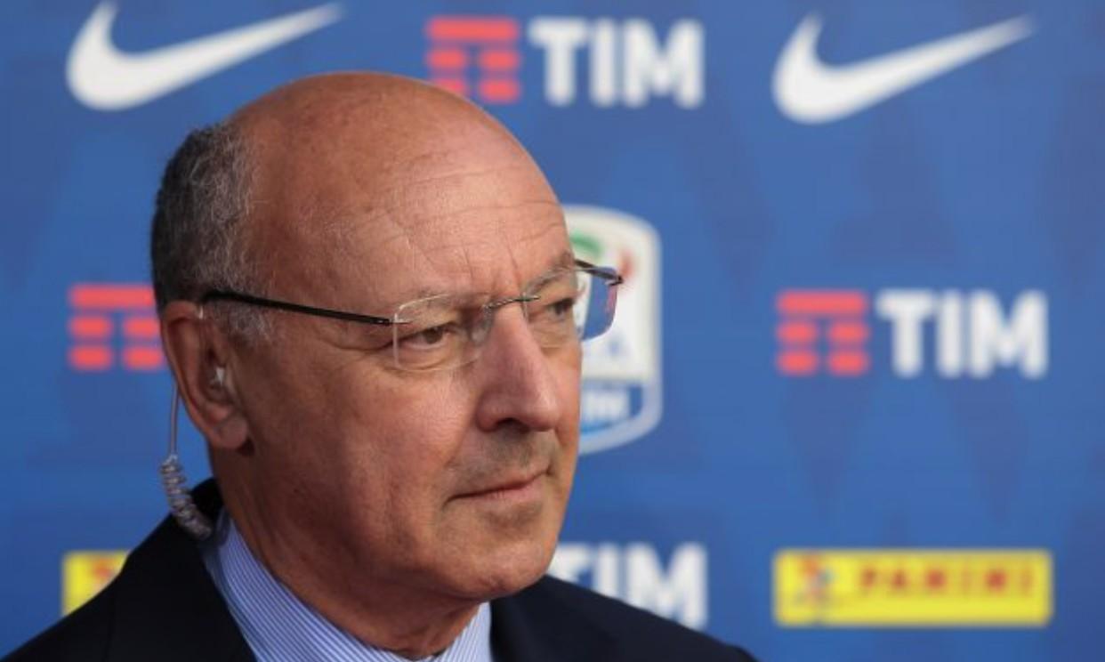 马洛塔:意大利足球正在面临着毁灭性的危险