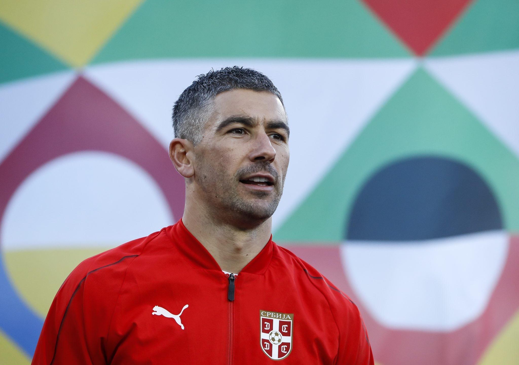 塞尔维亚媒体:在国米要求下,科拉罗夫现已回到沙龙