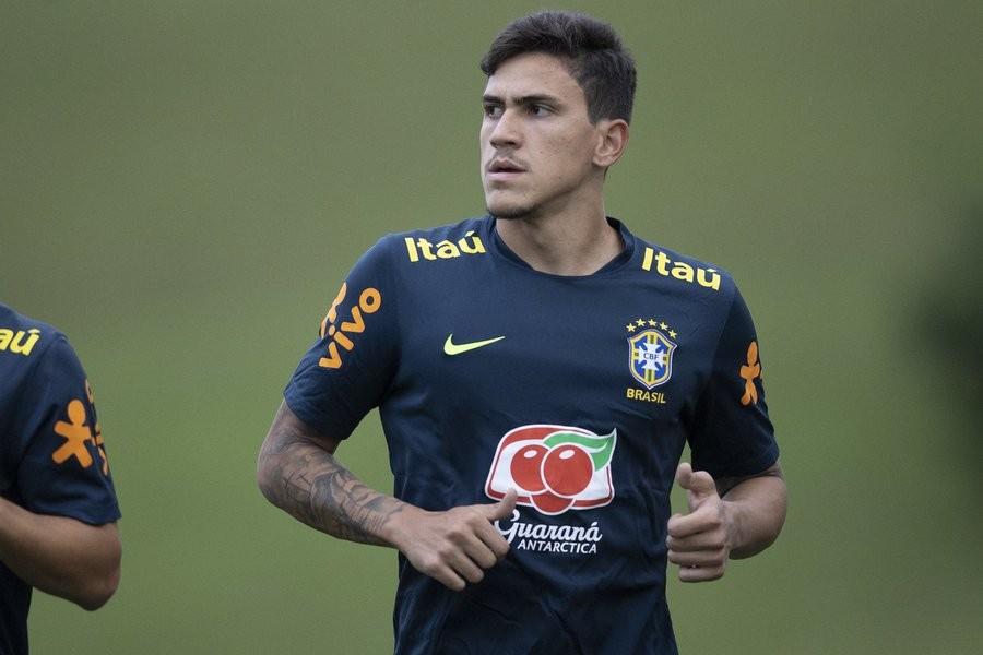 弗拉门戈期望从佛罗伦萨买断巴西前锋佩德罗