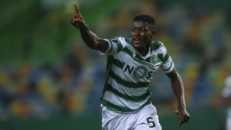 莱斯特城想要葡萄牙体育新星努诺-门德斯