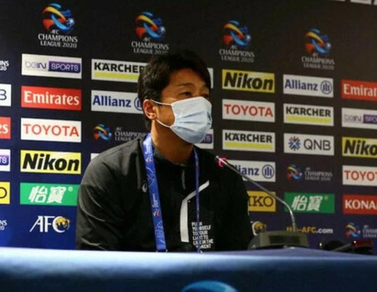 神户成功船主帅:恒大是十分强大的对手,比赛会很困难