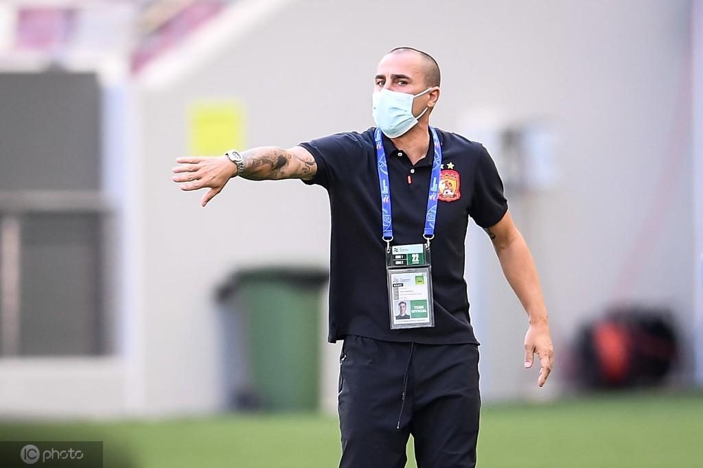 卡纳瓦罗:保利尼奥缺阵我们还有高拉特;要齐心协力拿下成功