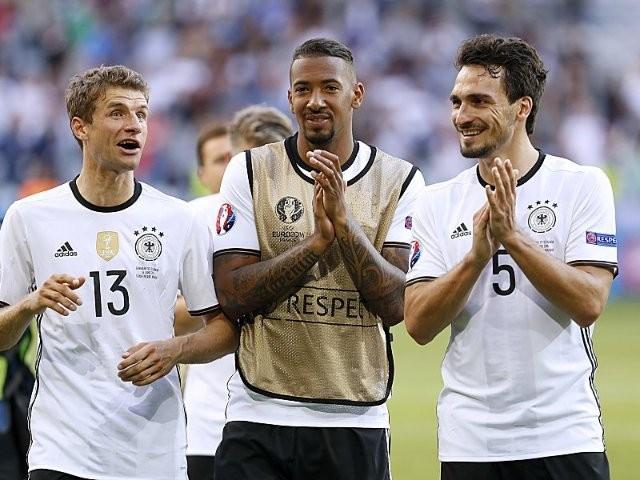 勒夫正仔细考虑让穆勒、胡梅尔斯和博阿滕重返国家队