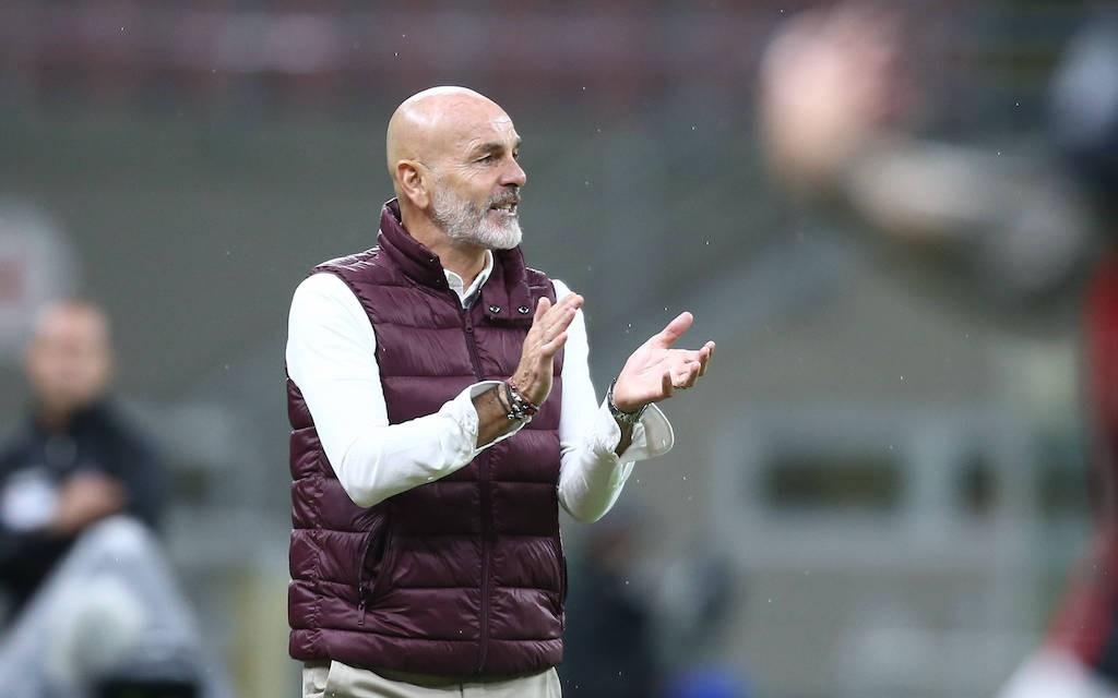 皮奥利在等待检查成果,他可能在欧联杯回归