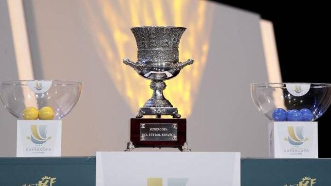 科贝:沙特或无法举办2021年西超杯,西足协打算在国内举办