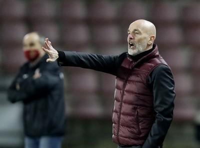 皮奥利:6支意大利球队小组出线很重要;海于格提高空间很大