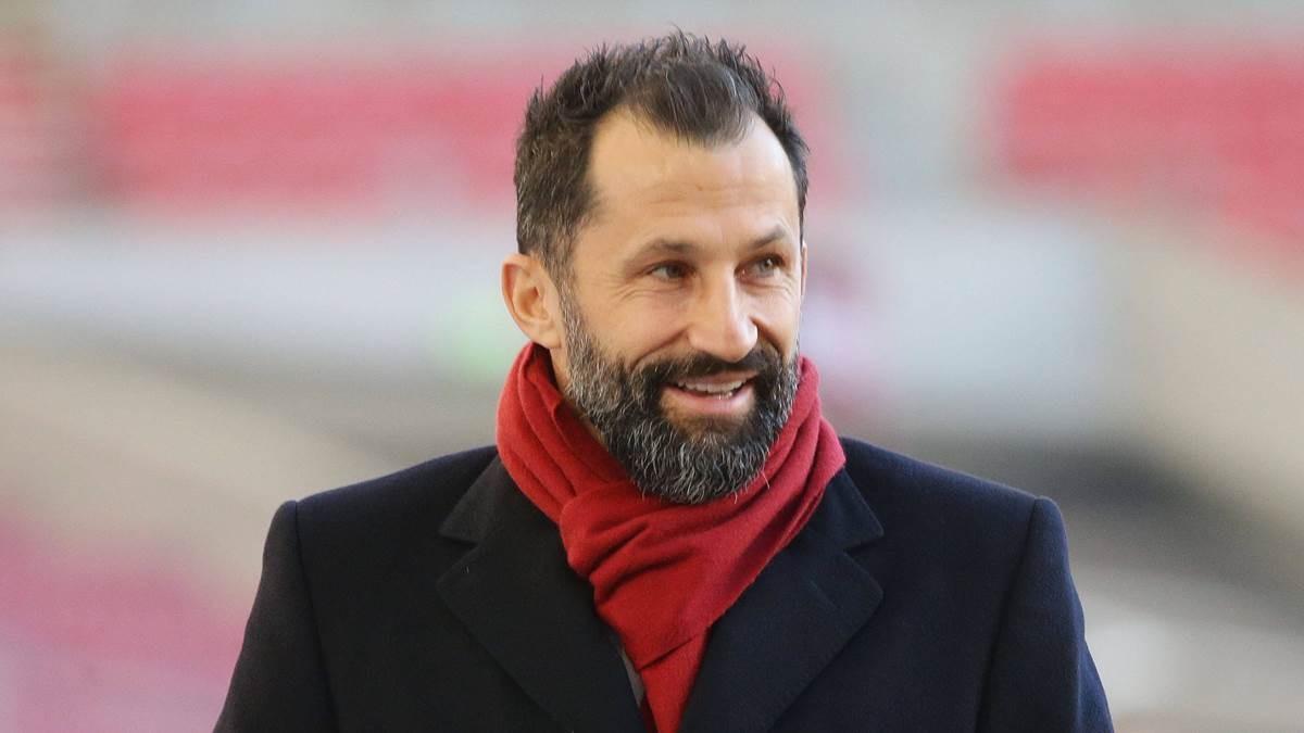 萨利:现已看到了拉齐奥踢多特的体现,意大利的球队欠好对付拜仁