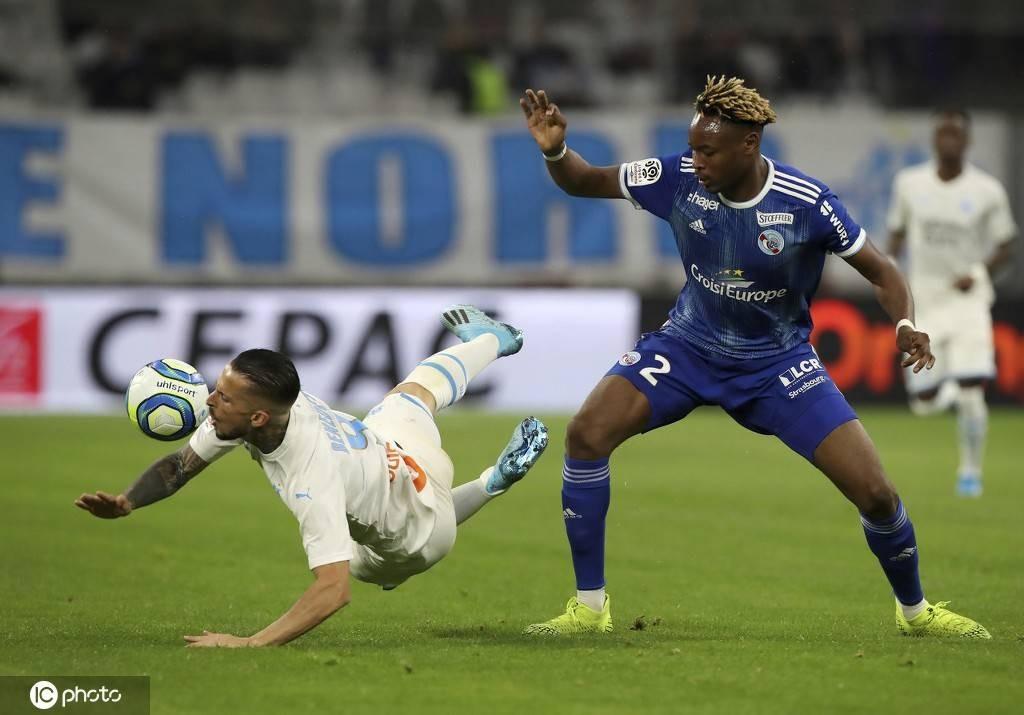西马坎没受伤,但他不会再为斯特拉斯堡踢球